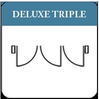 Deluxe Triple Doorframe
