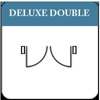 Deluxe Double Doorframe