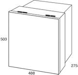 Meter Box Electric (Rebated)