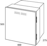 Meter Box Gas (Rebated)