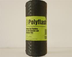 Polyflash 350w x 20M